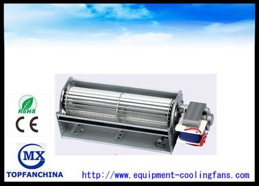 48 X 180mm 1300 Rpm Cross Flow Fans Electronics Machinery Use