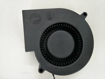 Waterproof DC Centrifugal Fan 12V 24V 4500rpm Speed High Temperature Resistant