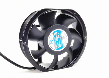 DC Axial High Speed Cooling Fan 3000RPM 0.36A Metal Frame 172x150x51mm Low Noise